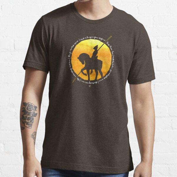 Junck Ritter Lere Essential T-Shirt