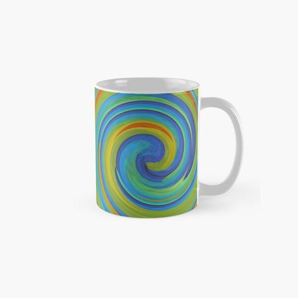 Mugs - Dance of OBP Colours Classic Mug
