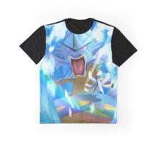 Nagendra & The Guardian Angel Graphic T-Shirt