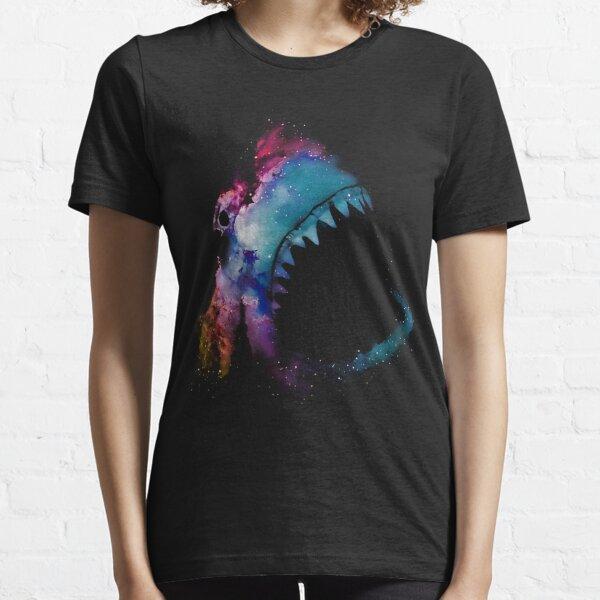 Space Shark Essential T-Shirt