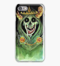 The Lich iPhone Case/Skin