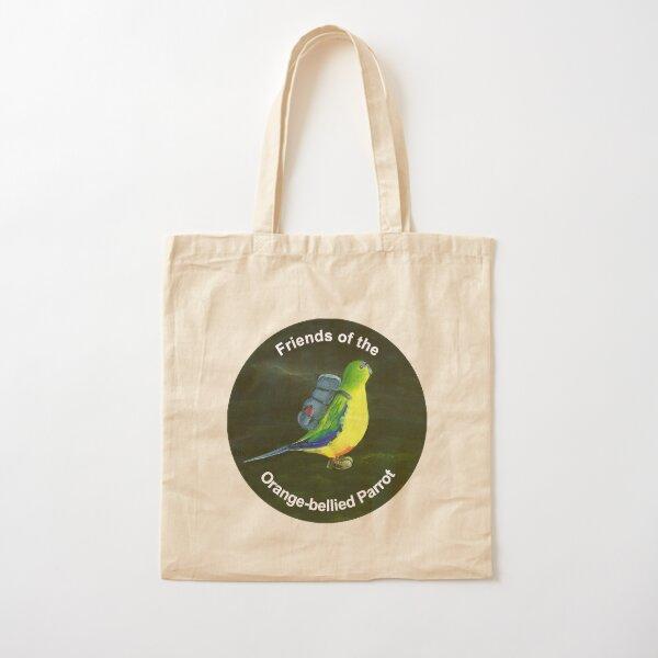 Tote bag - FoOBP Cotton Tote Bag