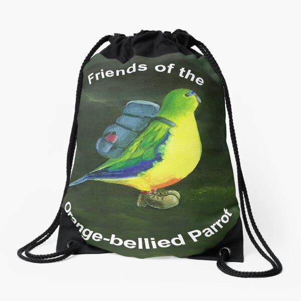 Drawstring bag - FoOBP Drawstring Bag