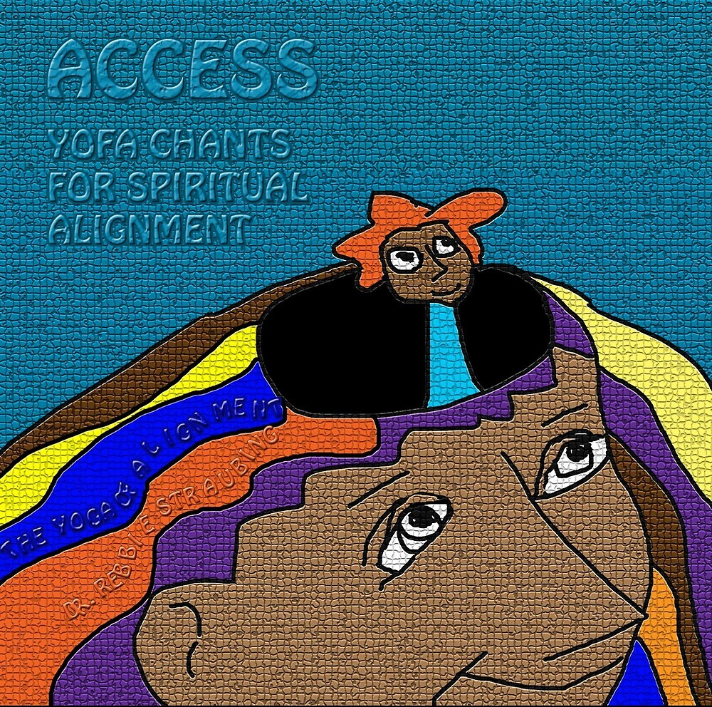 Access EP Cover Art by yofa