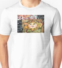 The Sun Creating the Elements Unisex T-Shirt