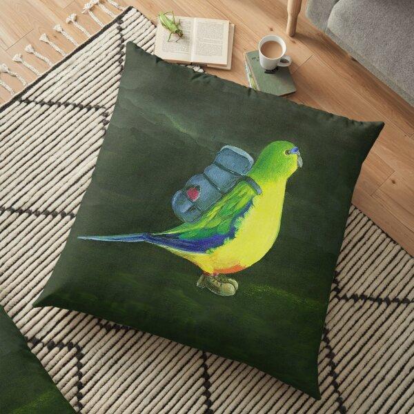 Floor pillow - Migrating OBP Floor Pillow