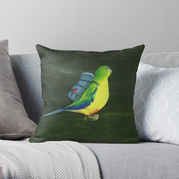 Throw pillow - Migrating OBP Throw Pillow
