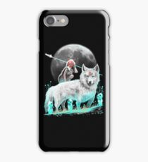 Nightly Spirits iPhone Case/Skin