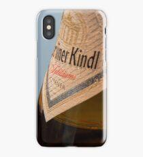 Pilsner iPhone Case/Skin