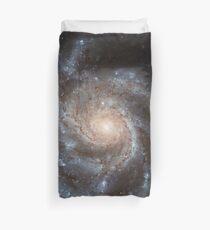 Feuerrad Galaxy M101 Bettbezug