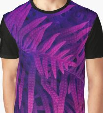 Ferns Graphic T-Shirt