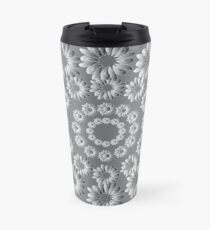Wreaths Travel Mug