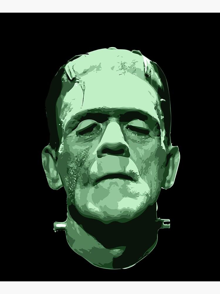 OG Frankenstein by Slinky-Reebs