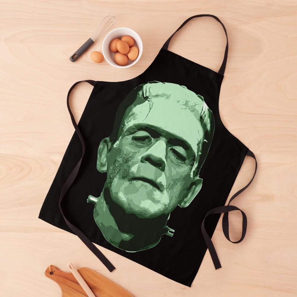 OG Frankenstein Apron