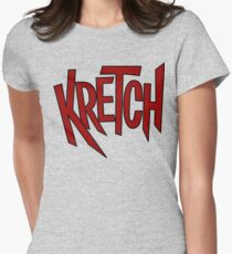 Kretch Women's Fitted T-Shirt