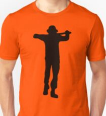 Alex - silhouette T-Shirt