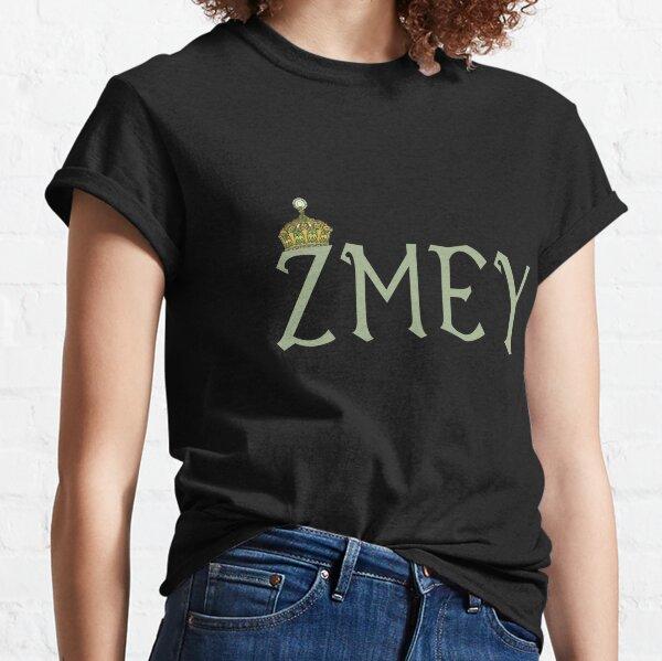 Zmey - Dragon Classic T-Shirt
