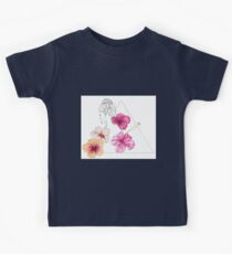 Floral feeling Kids Clothes