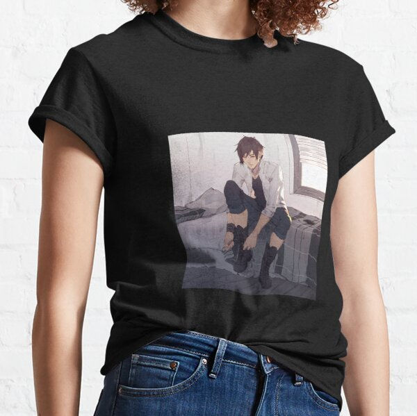 Deep - Shod Your Feet With Peace Classic T-Shirt