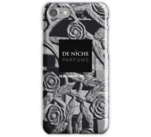 De Niche Parfums iPhone Case/Skin