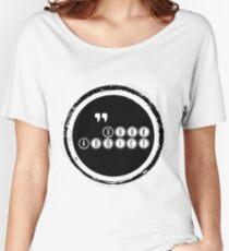 Book Addict Women's Relaxed Fit T-Shirt