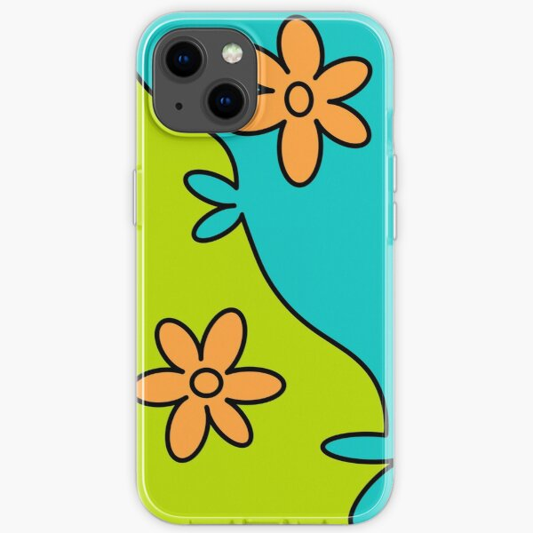 Mysterious flowers ⭐️ iPhone Soft Case