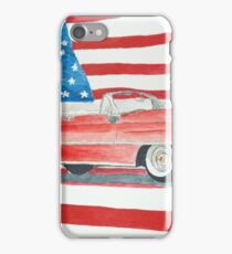 The Cadillac iPhone Case/Skin