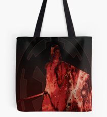 Darth Vader Space Design Tote Bag