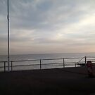 Bexhill Beach by clarebearhh