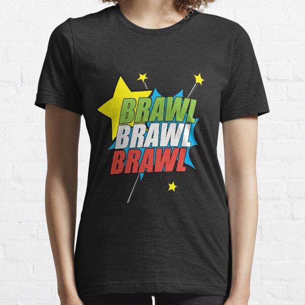 Repetición de Brawl Stars Camiseta esencial