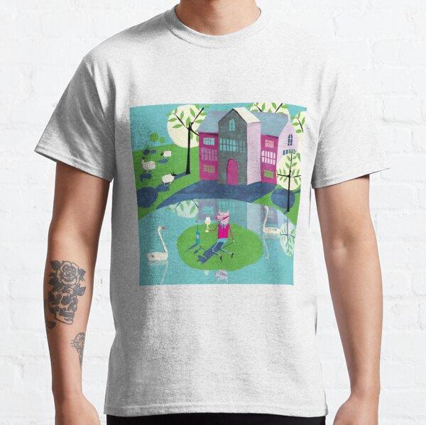 Wonderful day! Classic T-Shirt