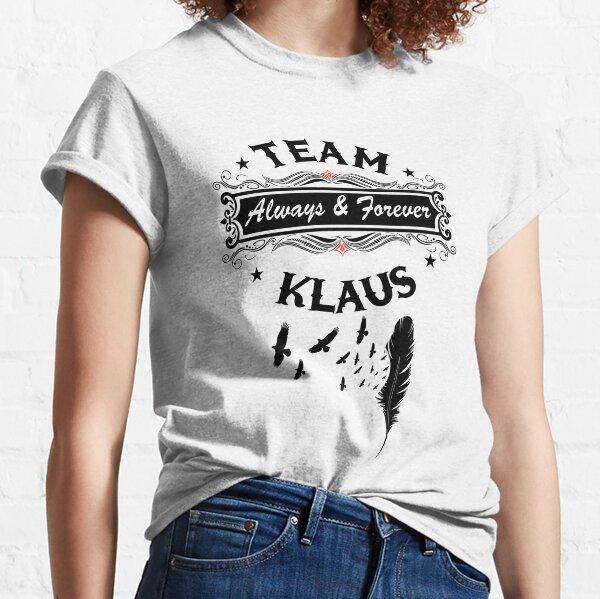 Camisetas The Vampire Diaries Redbubble