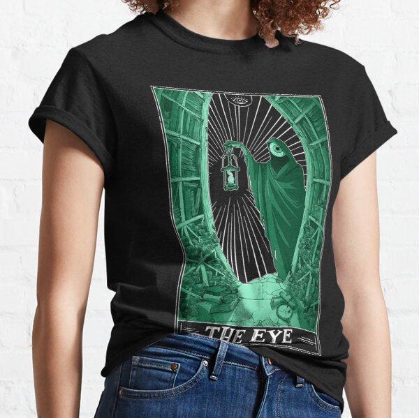 """The Eye """"Tarotesque"""" (Dark) Classic T-Shirt"""