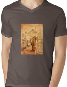 Yogurt Delivery In Istanbul T-Shirt