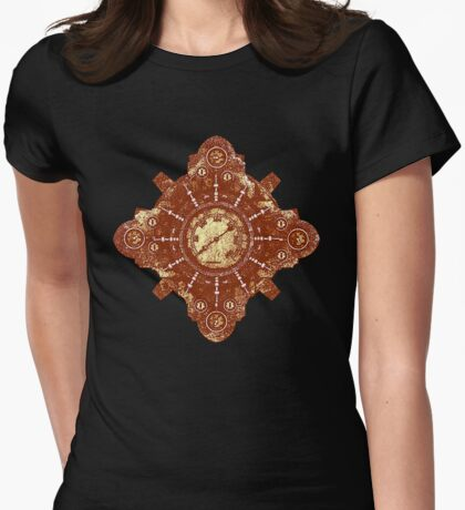 Steampunk Vintage Machine part No.1B T-Shirt