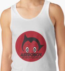 Japanese style astroboy T-shirt Tank Top