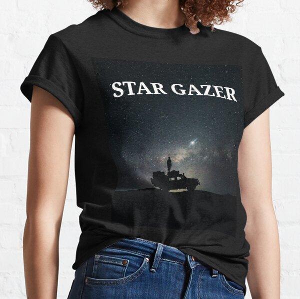 Star Gazer, Star Gazing Classic T-Shirt
