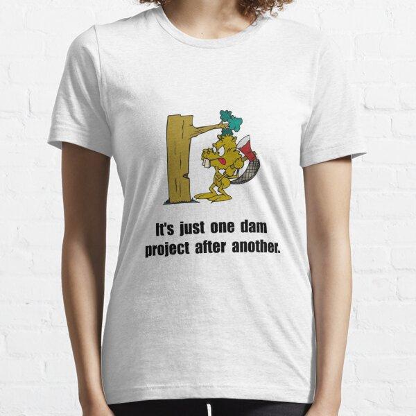 Beaver Dam Essential T-Shirt