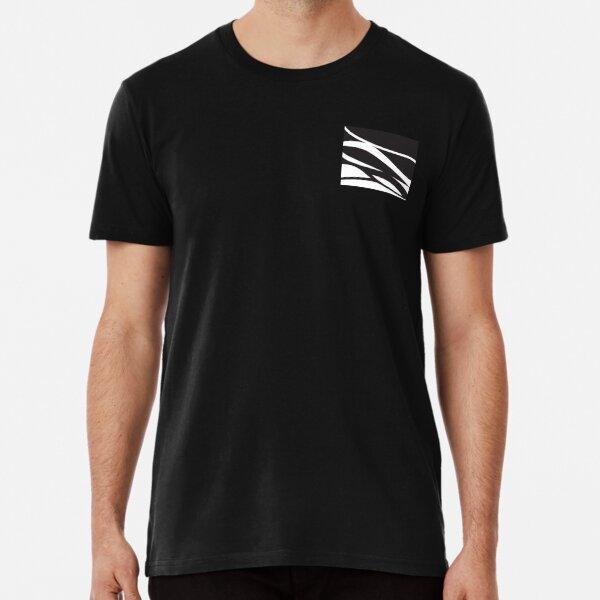 Waves of pleasure Premium T-Shirt