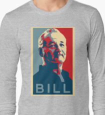 Bill Murray, Obama Hope Poster T-Shirt