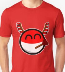 Polandball T-Shirt