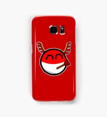 Polandball Samsung Galaxy Case/Skin