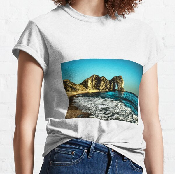 Durdle Door Classic T-Shirt