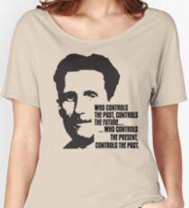George Orwell 1984 II Baggyfit T-Shirt