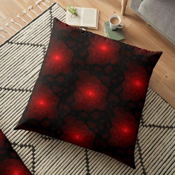 Welcoming Eye Floor Pillow