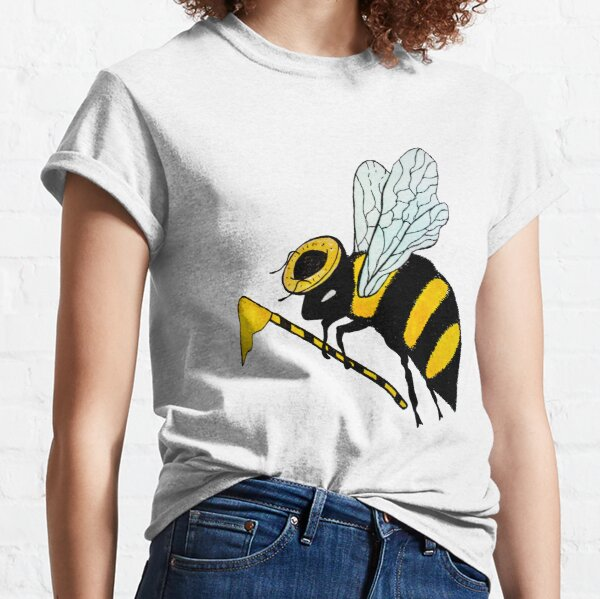 Marshal Bumblebee Classic T-Shirt