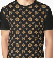 Wizard couture Graphic T-Shirt