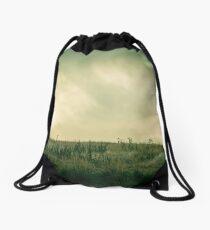 Field Drawstring Bag