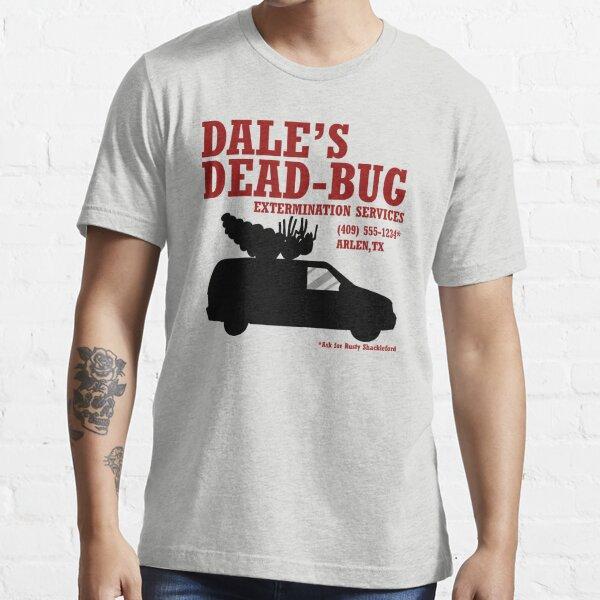 Dale's Dead-Bug Essential T-Shirt