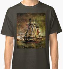 USS Constitution  Classic T-Shirt